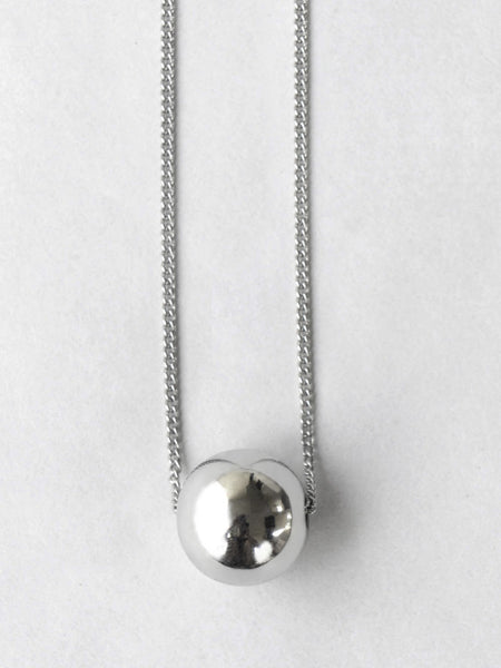Common Muse Nelle Ball Necklace