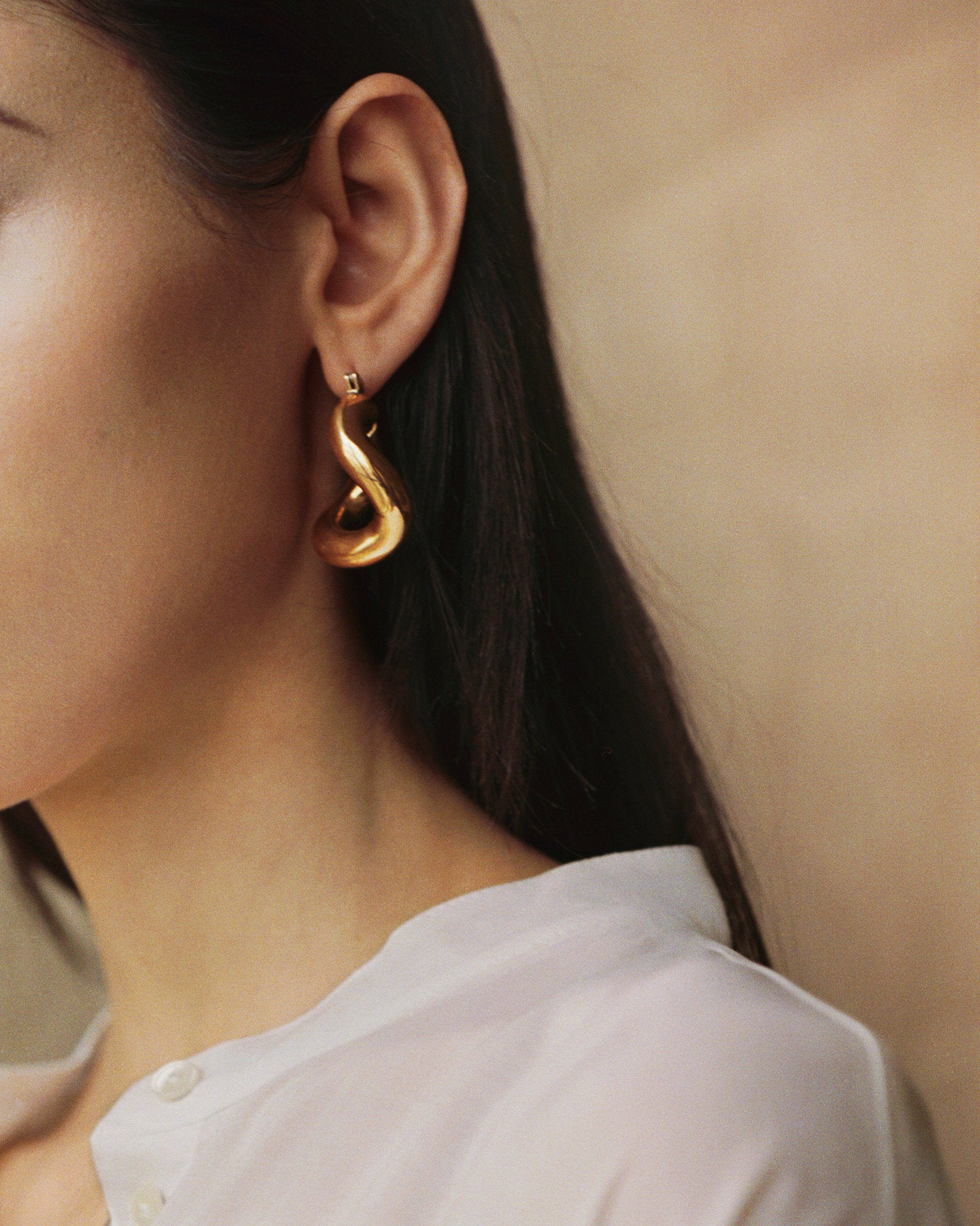 Laura Lombardi Anima Earrings