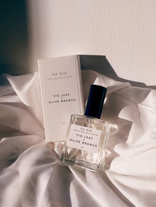 Fig Leaf & Olive Branch Eau De Parfum / 2oz