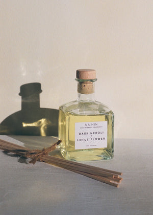 Dark Neroli & Lotus Flower Reed Diffuser
