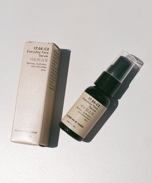 Alder New York Everyday Face Moisturizer