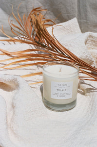 Na Nin Signature Collection : 8oz Candle / Available in Multiple Scents