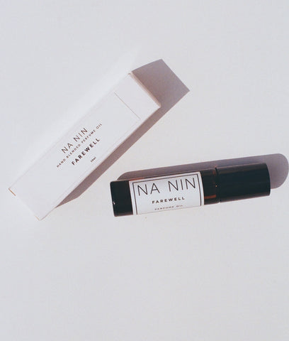 Na Nin Signature Collection : Perfume Oils / Multiple Scents Available
