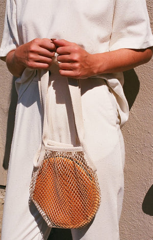 Lotfi Darya Bag No. 1 / Available in Two Colors