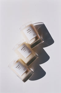 Na Nin Garden Collection 5oz Candles - Available in Multiple Scents