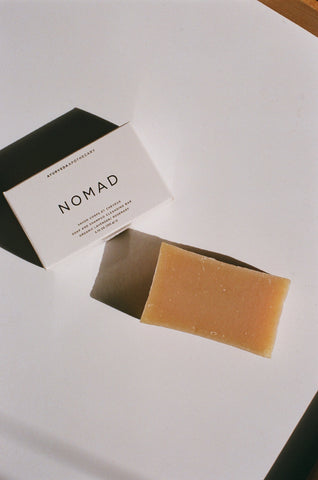 Yoke Nomad Cleansing Bar