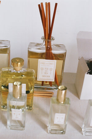Coqui Coqui Difusor De Ambiente / Multiple Scents Available