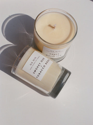 Na Nin Pairings Collection - Candles & Fragrance