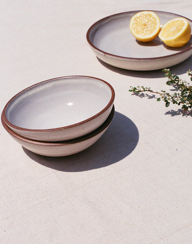 Lifeware for Na Nin Ceramic Soup Bowl
