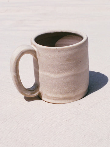 Lifeware for Na Nin Ceramic Mug