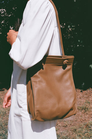Are Studio Agnes Bag / Toffee