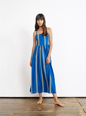 Ace & Jig Kennedy Dress / Majorelle