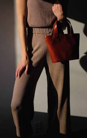 Paloma Wool Ant Pants / Available in Grey Ochre