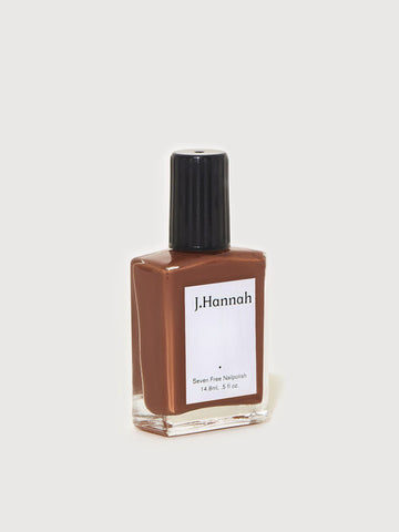 J. HANNAH /  GHOST RANCH NAIL POLISH