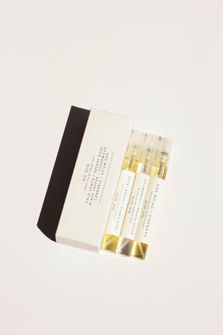 Pairings Collection Travel EDP Trio Set 1