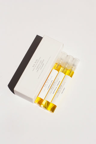 Signature Collection Travel EDP Trio Set