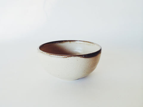 NO. Moon Tide Ceramic Bowl (no. 1)