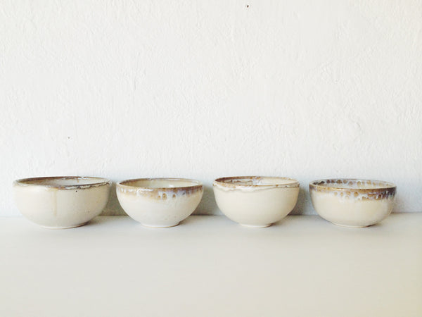 NO. Moon Tide Ceramic Bowl (no. 4)