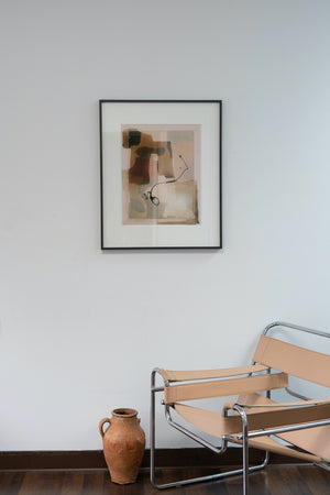 Kelsey Copeland Limited Edition Print - Yearning
