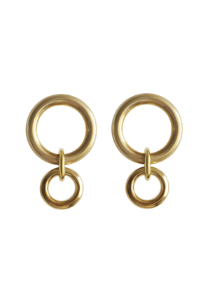 Laura Lombardi Porta Earrings