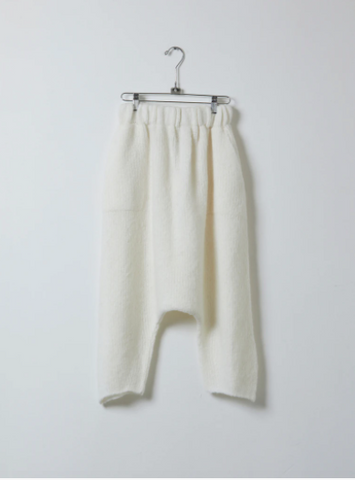 Atelier Delphine Kiko Alpaca Pant / Available in Multiple Colors