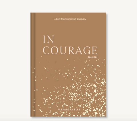 Alexandra Elle 'In Courage'