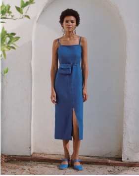 Paloma Wool Museo Dress / Available in Multiple Colors