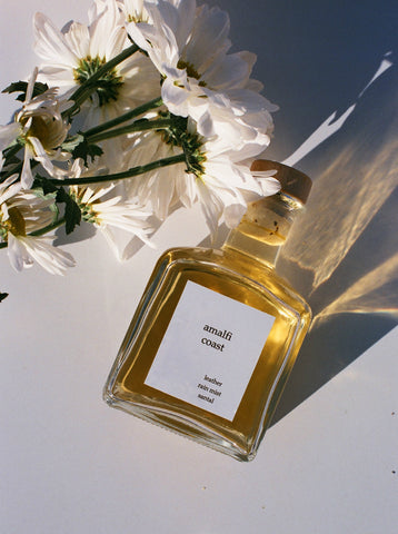 Na Nin Places Collection : Reed Diffuser / Amalfi Coast