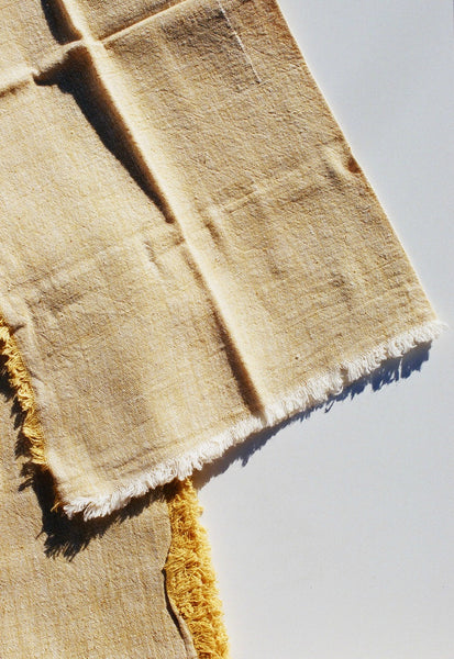 Aunti Oti Natural Dye Napkin Set