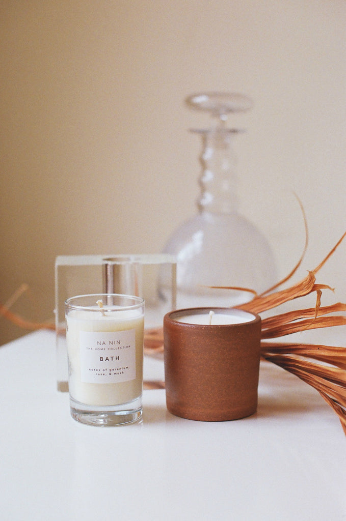 Na Nin Home Collection Candles : Living, Kitchen, Bath ; Multiple Sizes  Available ...