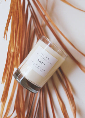 Na Nin Home Collection : 8oz Candles / Multiple Scents Available
