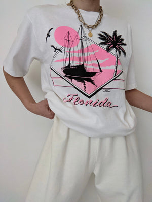 Vintage Florida Graphic Tee