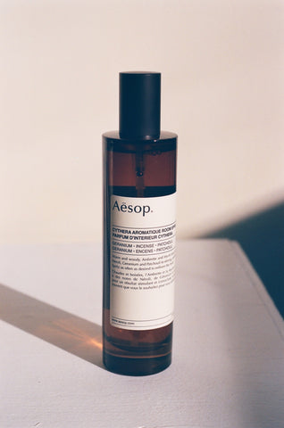 Aesop Cythera Room Spray