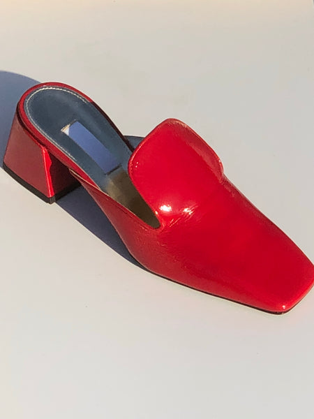 Suzanne Rae Mule / Available in Multiple Colors