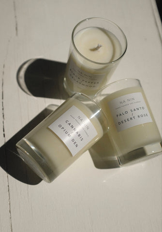 Pairings Collection 5oz Candle Trio Set 1