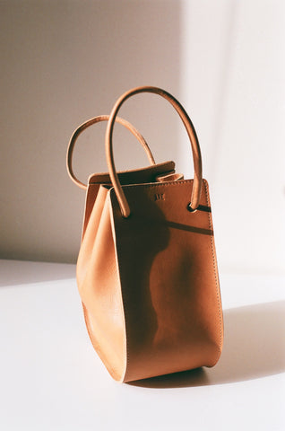 Are Studio Camber Bag / Camel