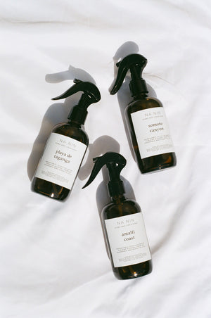 Somoto Canyon Home & Linen Spray