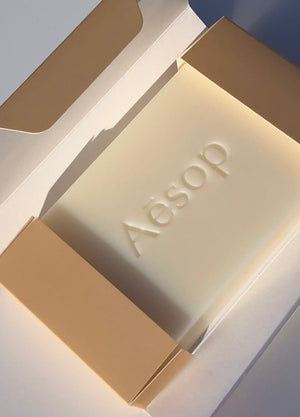 Aesop Body Cleansing Slab