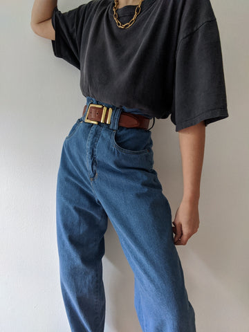 Vintage Cherokee Ultra High Waisted Denim