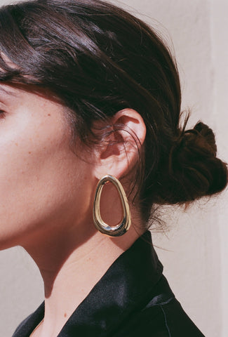 Na Nin Maria Earrings