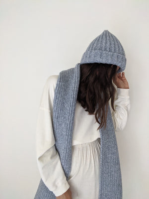 Na Nin CeCe Scarf / Available in Multiple Colors