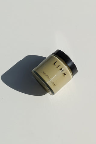 Liha Gold Shea Butter