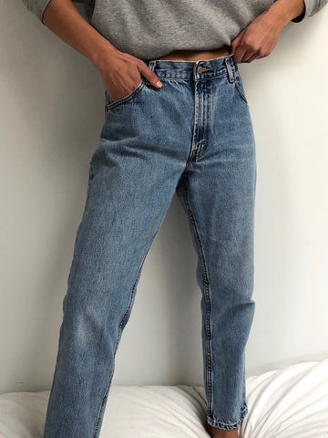 Vintage Levis 550s Relaxed Denim