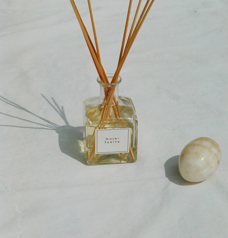 Na Nin Mujer Fuerte Collection : Reed Diffuser