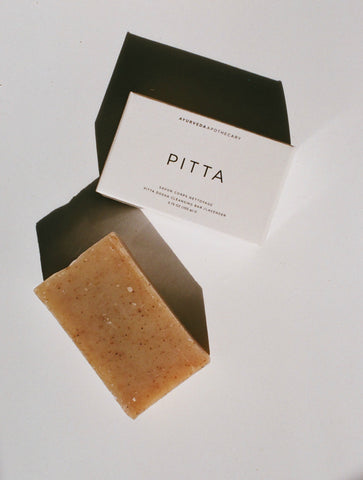 Yoke Pitta Dosha Cleansing Bar