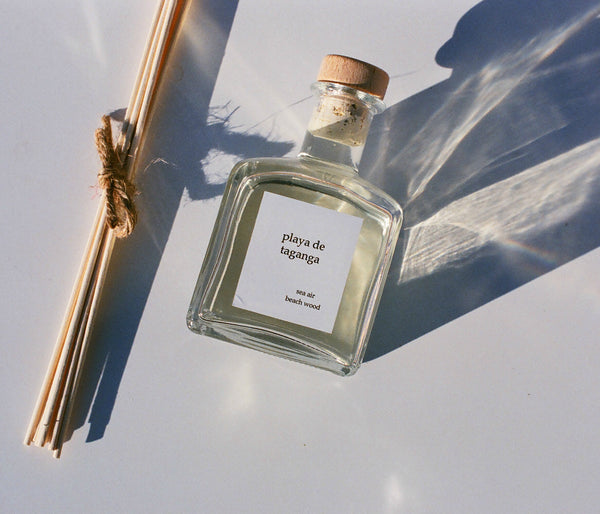 NA NIN PLACES REED DIFFUSER - PLAYA DE TAGANGA