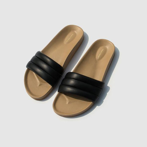 Beatrice Valenzuela Classic Sandalia / Available in Black