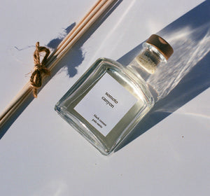 Na Nin Places Collection : Reed Diffuser / Somoto Canyon