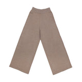 ALI GOLDEN SWEATER PANT / TAUPE