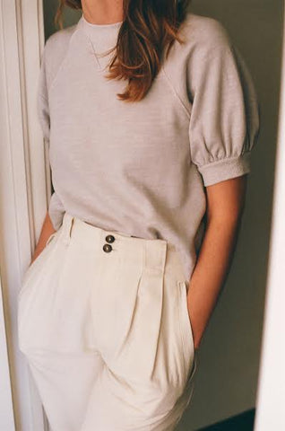 Calder Blake Daria Sweatshirt / Available in Multiple Colors
